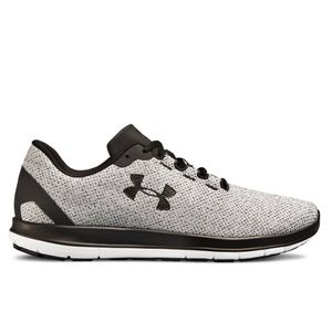 Under Armour Remix Low-Top Mesh Sneakers